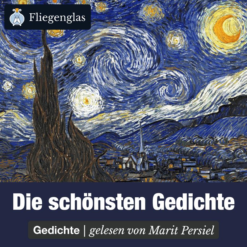 Die schönsten Gedichte – Literatur Hörbuch