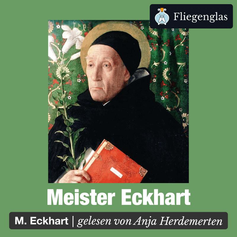 Meister Eckhart – Predigten – Philosophie Hörbuch