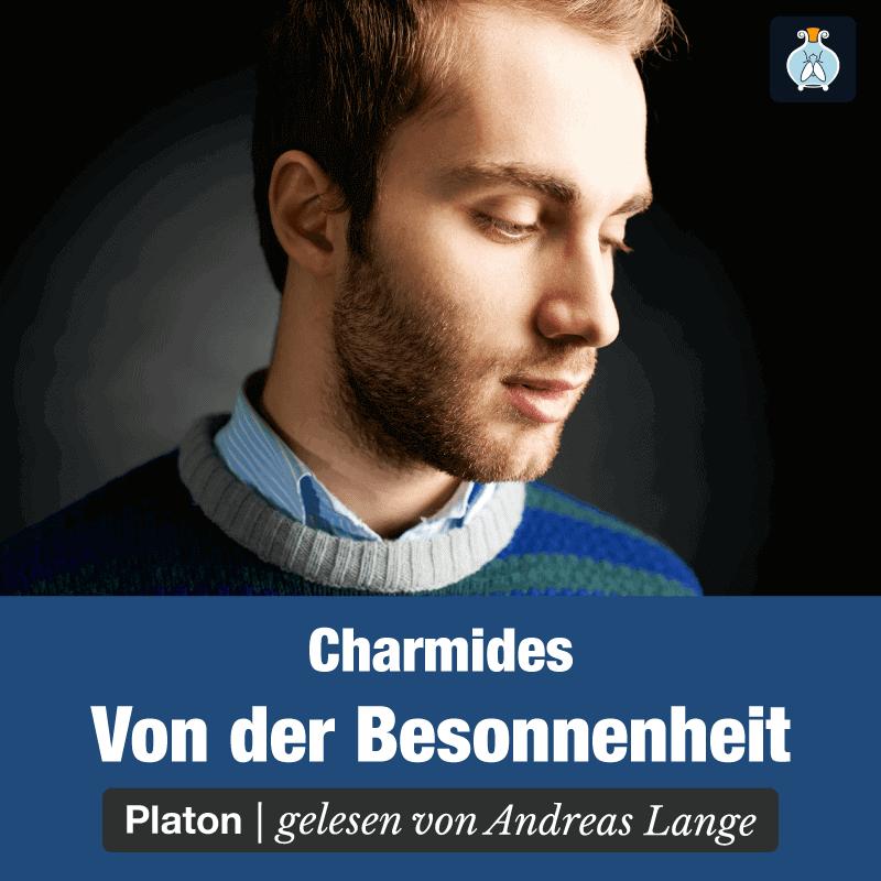 Charmides – Von der Besonnenheit – Platon – Philosophie Hörbuch