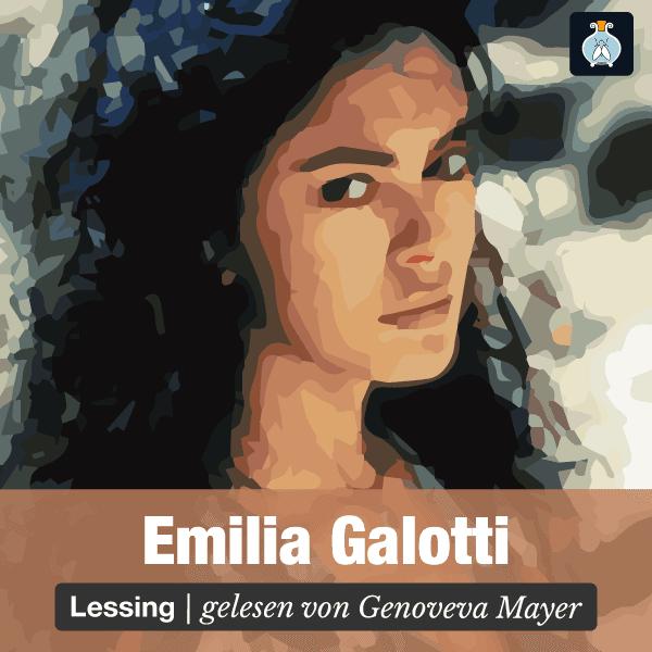 Emilia Galotti – Lessing – Literatur Hörbuch