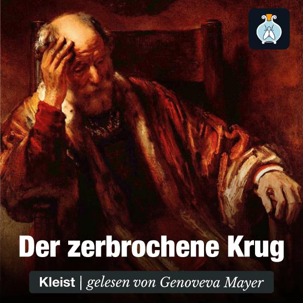 Der zerbrochene Krug – Heinrich von Kleist – Hörbuch