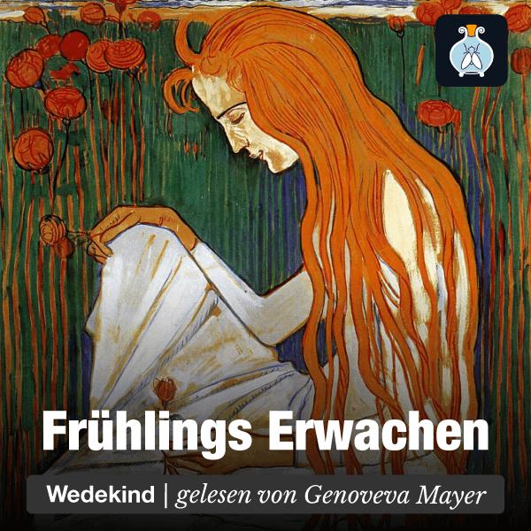Frühlings Erwachen – Frank Wedekind – Hörbuch